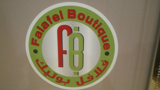 Falafel Boutique