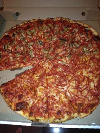 Antonino's Original Pizza