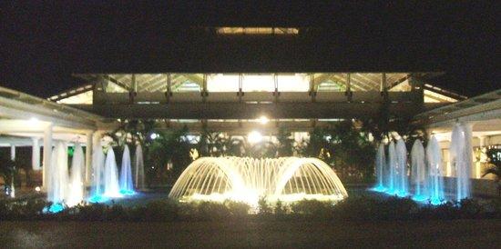 Catalonia Bavaro Beach, Casino & Golf Resort: jardines II