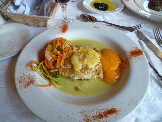 Hotel Riu Palace Las Americas: resto italiano