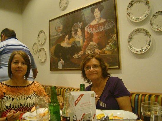 Restaurante Rosenberger