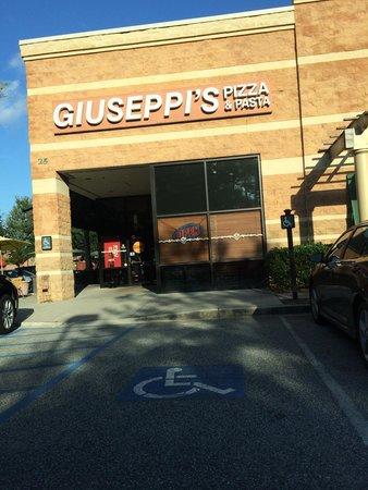 Giusseppi's
