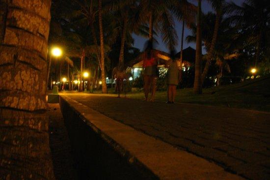 ClubHotel Riu Merengue: at nigth