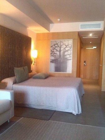 Lopesan Baobab Resort : habitacion