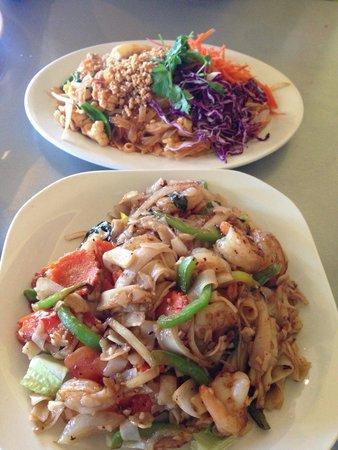 Exotic Thai Bistro