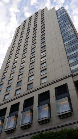 Hotel Nikko San Francisco: Hotel Nikko