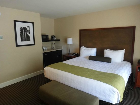 BEST WESTERN PLUS Stevenson Manor: Quarto