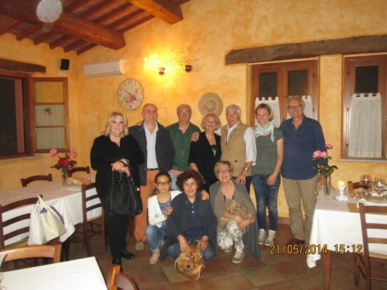La Cucina di Carlo e Sonia: THE FAMILY & SONIA