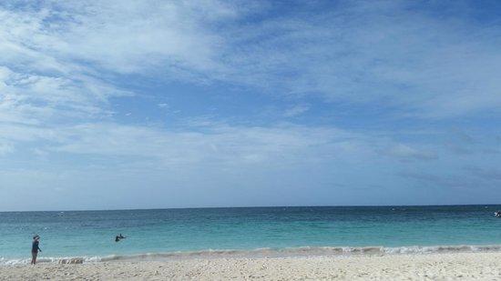 Pineapple Beach Club Antigua: paradise