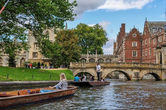 2019 Best Of Cambridge England Tourism Tripadvisor