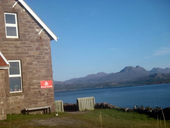 Gairloch Sands Youth Hostel : L'auberge de jeunesse