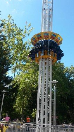 Knoebel's Amusement Resort: Knoebels Elysburg PA