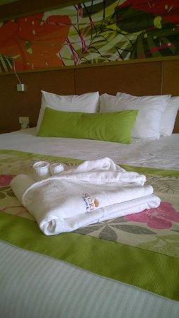 Secrets Royal Beach Punta Cana: Room