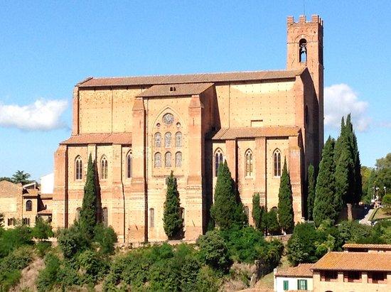 Basilica Cateriniana Di S. Domenico