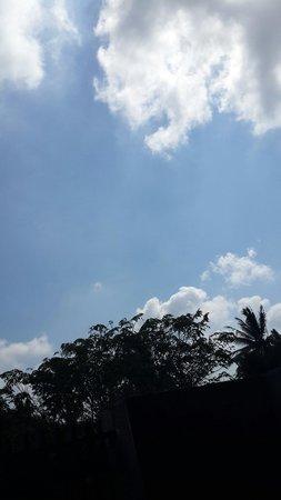 Pullman Bali Legian Nirwana : Great view
