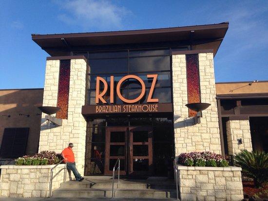 The Drink Cart Brazilian Mojitos Picture Of Rioz Brazilian Steakhouse Myrtle Beach