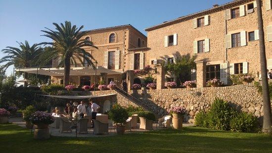 Belmond La Residencia: superbe décor