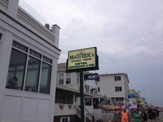 Mcguirks Hampton Restaurant Reviews Phone Number Photos