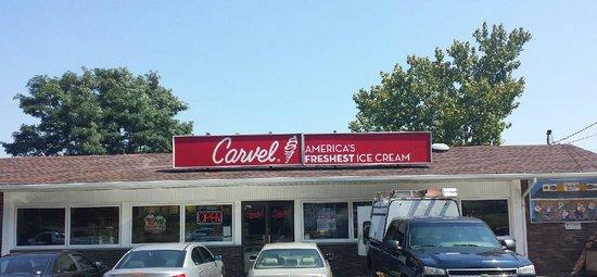 Carvel Ice Cream Store