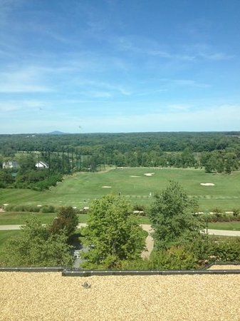 Lansdowne Resort and Spa: Add a caption