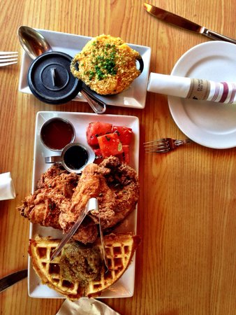 Yardbird - Southern Table & Bar : Insane