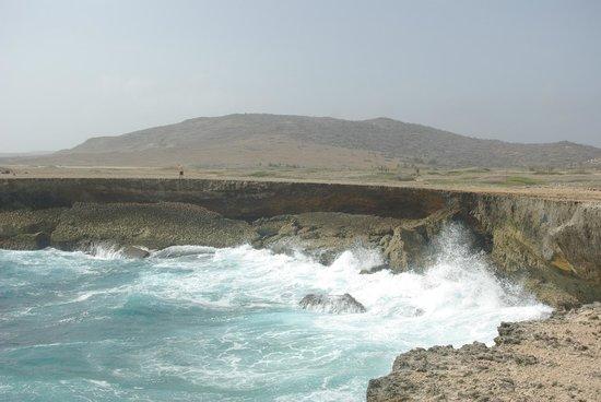 Aruba Off-Road Adventure : The windy side of the Island