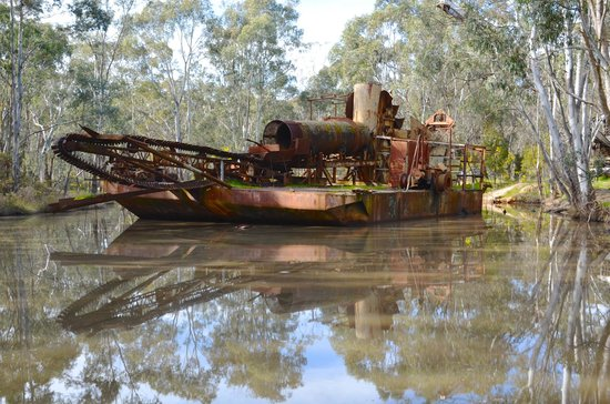 Maldon Dredge And Dragline 2018 All You Need To Know