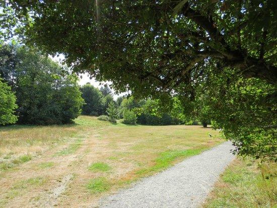 Aldergrove Park