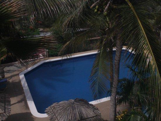 Hotel Atti: Piscina