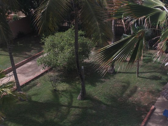 Hotel Atti: Linda área