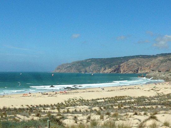 Guincho Beach: Guincho