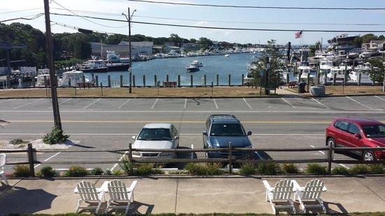 InnSeason Harborwalk Resort: harbor view