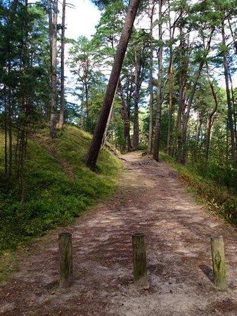 Ragakapa Nature Park