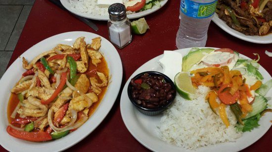 La Cocinita Latin Restaurant