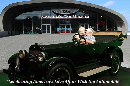 Lemay Car Museum Prices