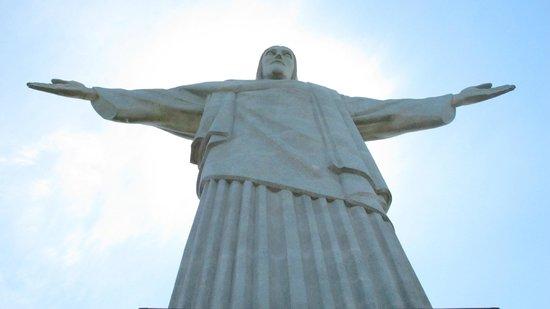 Statue du Christ Rédempteur : Cristo