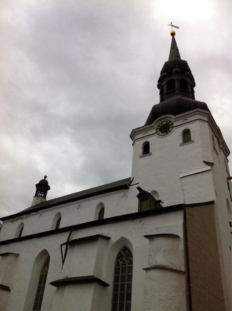 Église du Dôme : Dome Church