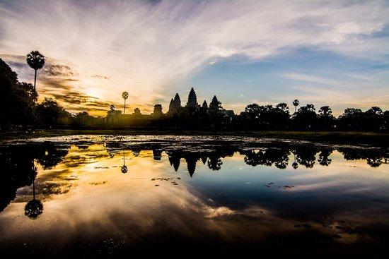 Siem Reap Adventure Travel
