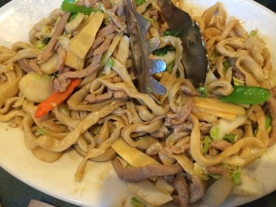 Judy Fu S Snappy Dragon Restaurant Seattle Wa