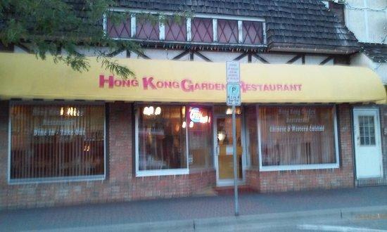 fachada picture of hong kong garden restaurant summerland tripadvisor. Black Bedroom Furniture Sets. Home Design Ideas