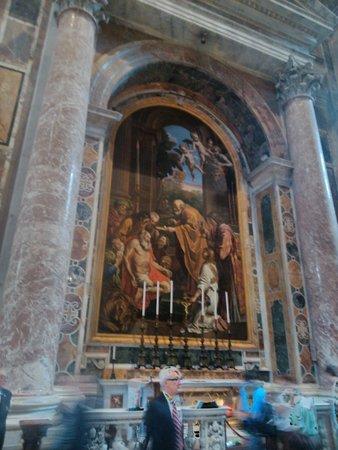 Vatikanische Museen (Musei Vaticani): Museo