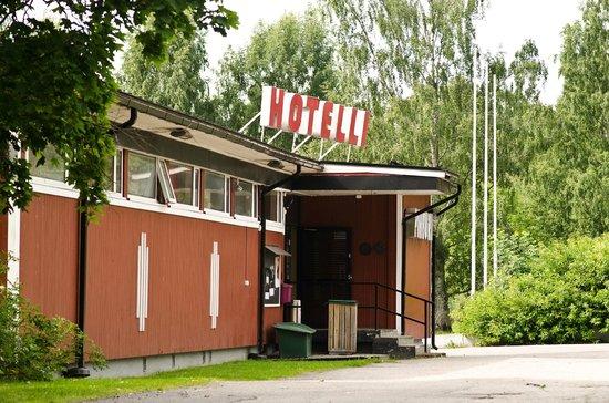 Hotelli Viitasaari
