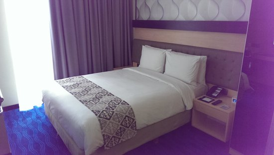 Holiday Inn Express Jakarta Thamrin: Room