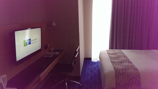 Holiday Inn Express Jakarta Thamrin: Room 2