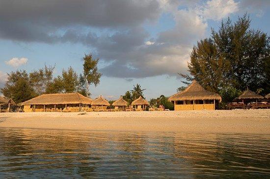 Puri Air Beach Resort And Spa