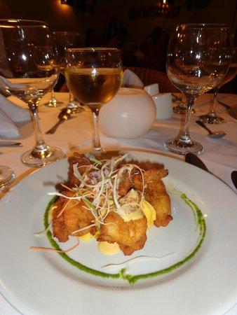Decameron San Luis : Restaurante Pastafari