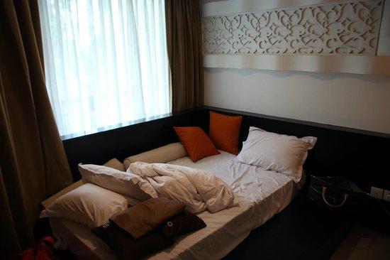 Bintan Lagoon Resort : room