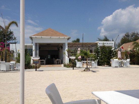 MAHAMAYA Gili Meno : Mahamaya Resort