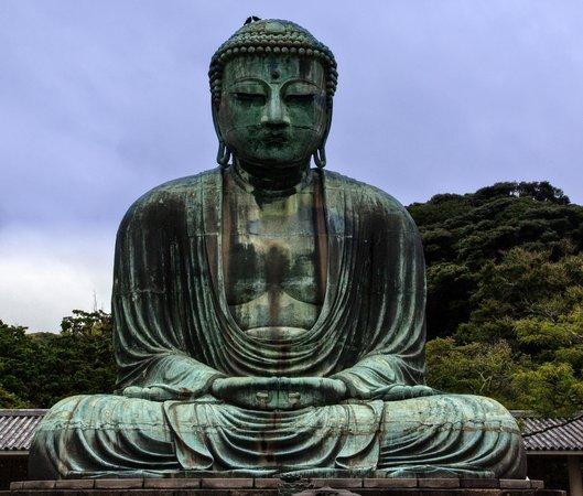 Kamakura Miracle Cycling Tours: Great Buddha