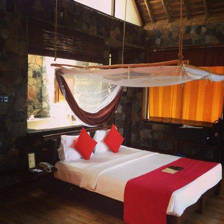 98 Acres Resort: deluxe Room
